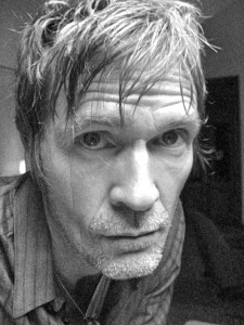 Music producer Doug E. Lewis