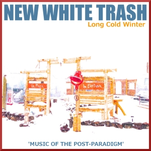 Age Of Authority - Long Cold Winter