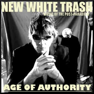 Age Of Authority New White Trash